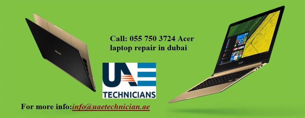 Acer Repair Dubai