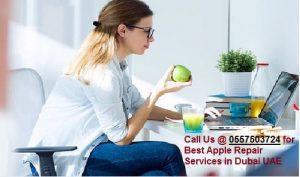 Apple Repair Services Dubai