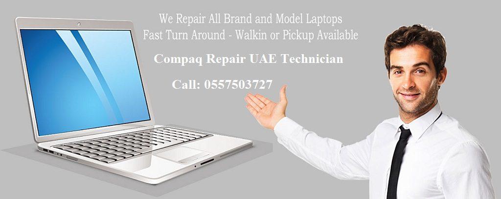 Compaq Repair
