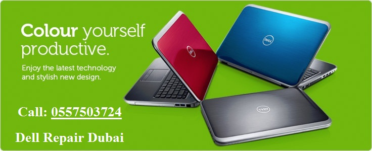 Dell Repair Dubai