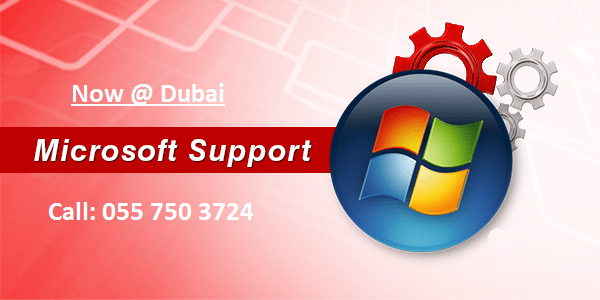 Microsoft Support Services
