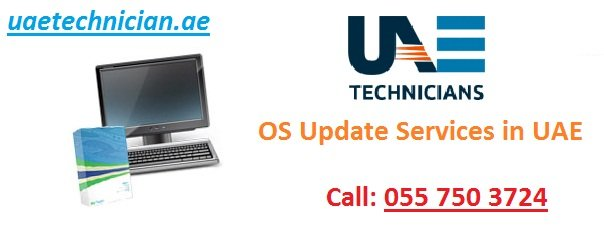 OS Update Services