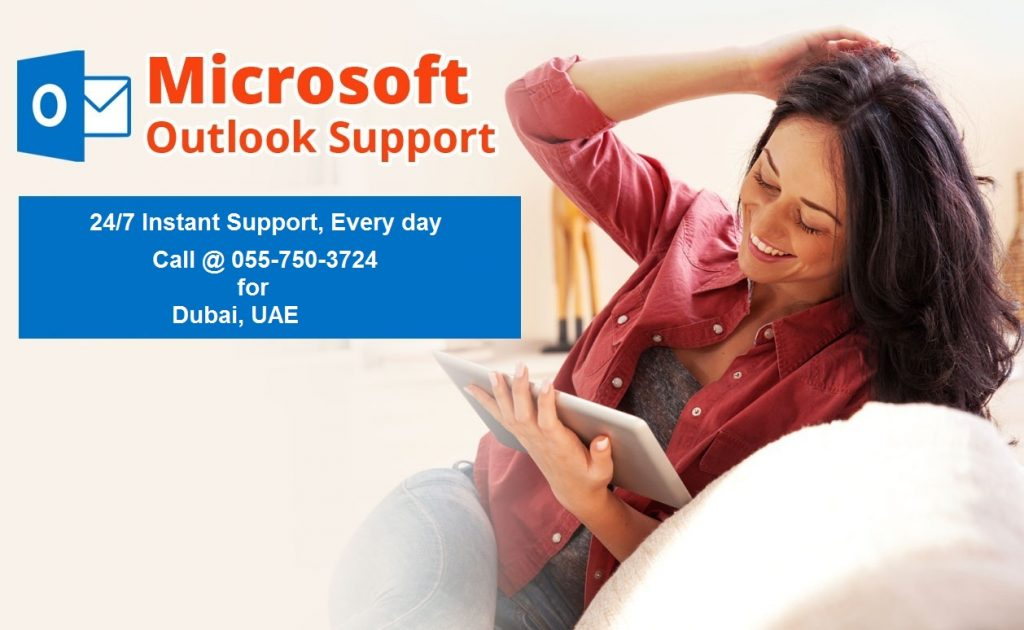 Outlook support Services