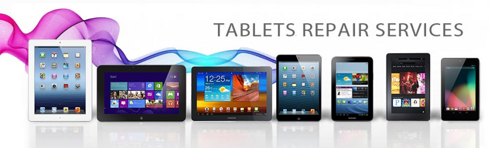 Tablet Repair Dubai