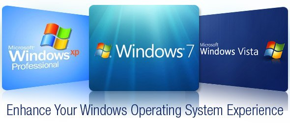 Windows Support Services