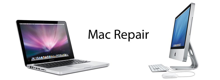 Apple iMac Repair