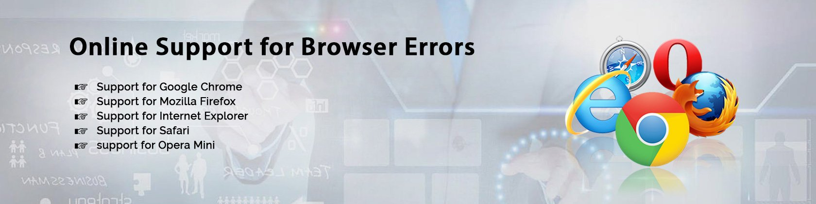 Browser-Errors
