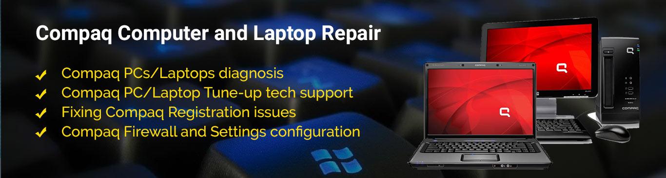 Compaq-Computer