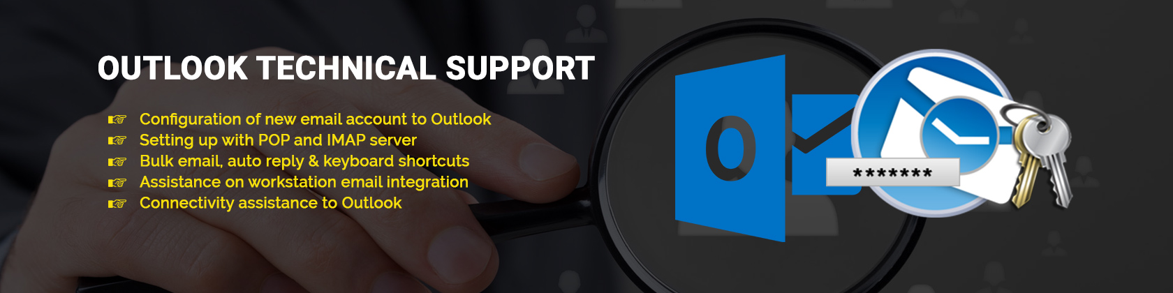 Outlook-Support-Services