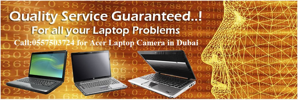 Acer Laptop Camera Repair
