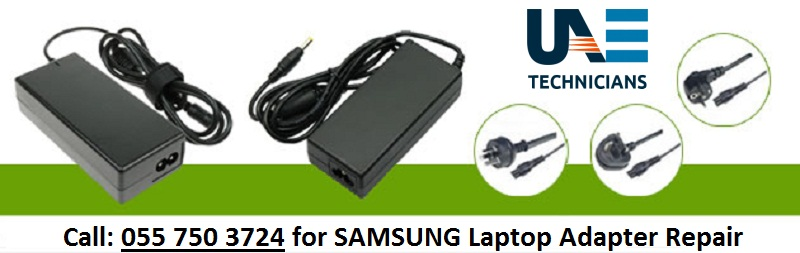 SAMSUNG Laptop Adapter Repair