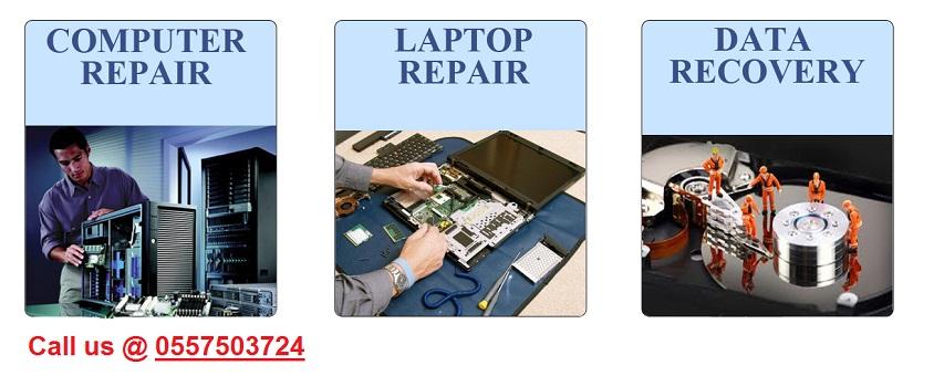 UAE Technician