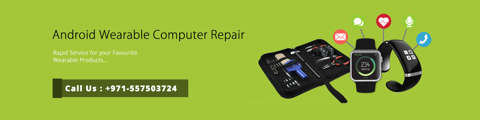 Android-Wearable-Computer-Repair