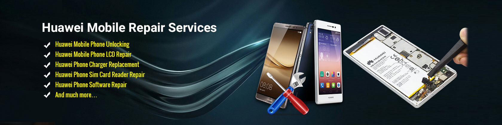 Huawei-Mobile-Phone-Repair-banner