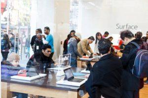 Microsoft Surface repairing service in Dubai