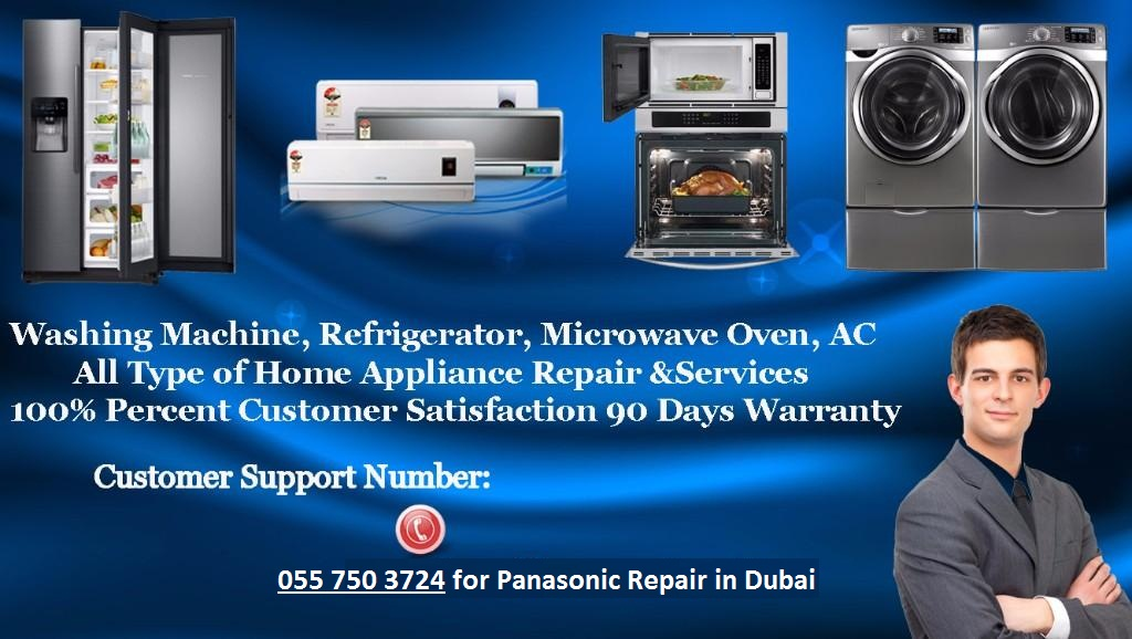 Panasonic Repair Services