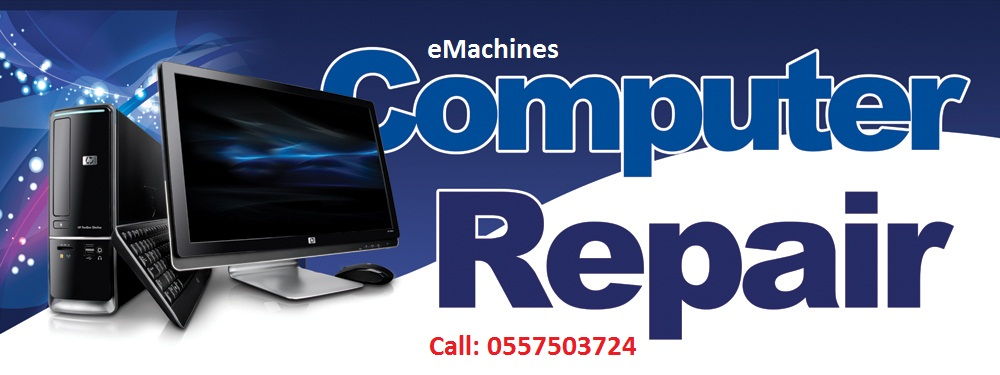 eMachines Computer Repair