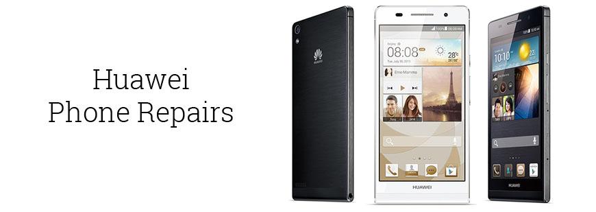Huawei Phone Repair  Dubai