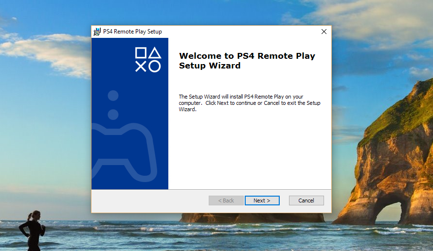 How to set up PS4 remote play on PC Mac
