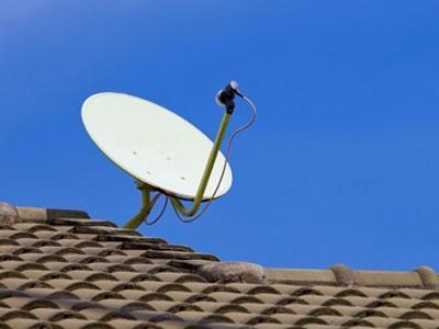 Installation of antennas
