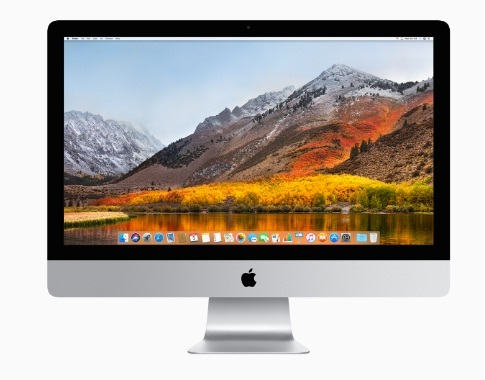 Mac OS X updates