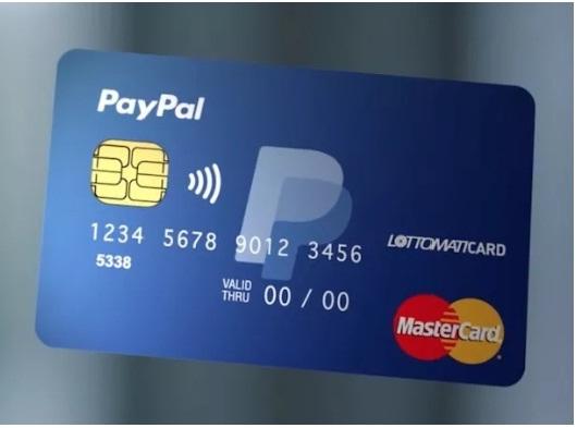Paypal UAE