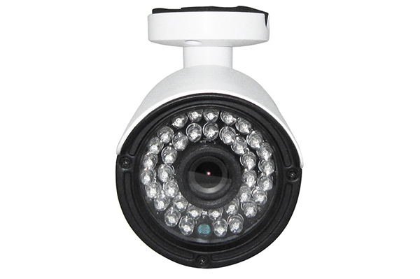 Features of an IP camera