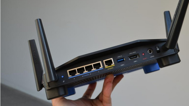How to solve the most common router problems
