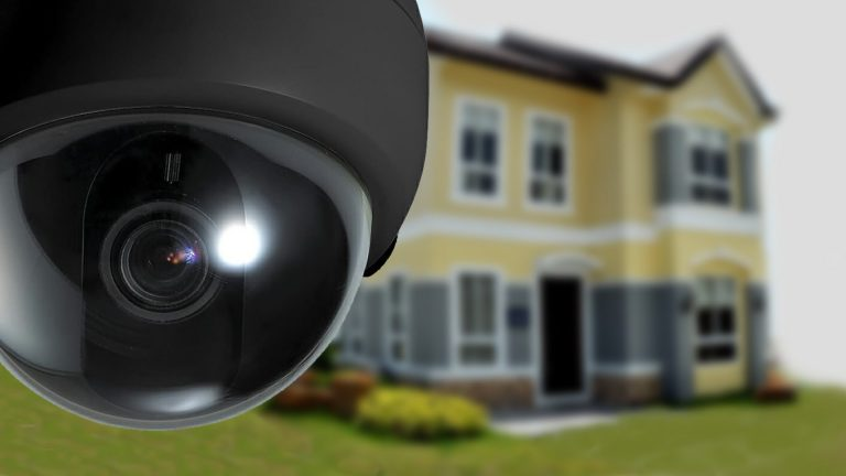What is an IP camera