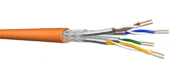 APKR Cable CAT 7 305M ROLL