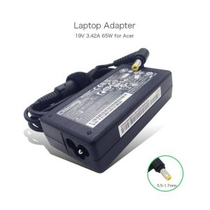 Acer Laptop Charger 19V 3.42A