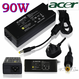 Acer Laptop Charger Aspire VN7