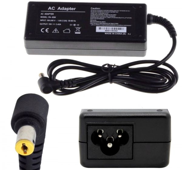 Acer Laptop Charger ES1 331 Series