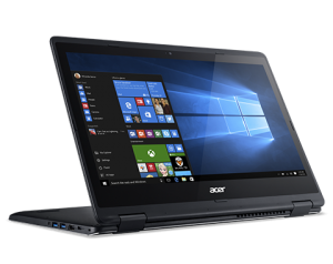 Acer Touchscreen Laptop R3471