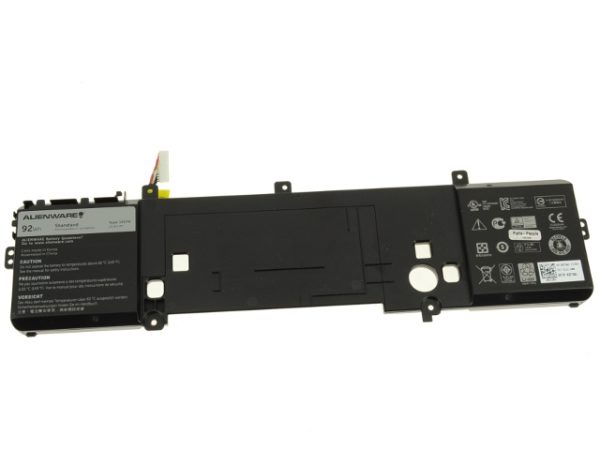 Alienware Laptop Battery 191YN