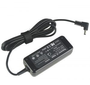 Asus Laptop charger 2.37A 2.5* 0.7MM