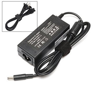 Dell Laptop Charger 2.31A 4.5*3.0mm