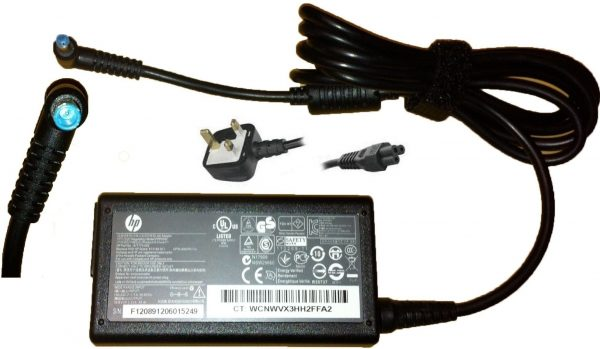 HP Laptop Charger Elitebook 820
