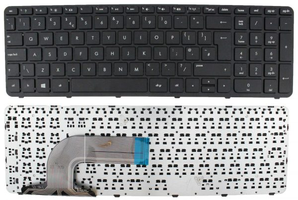 HP Laptop Keyboard 15-n032se