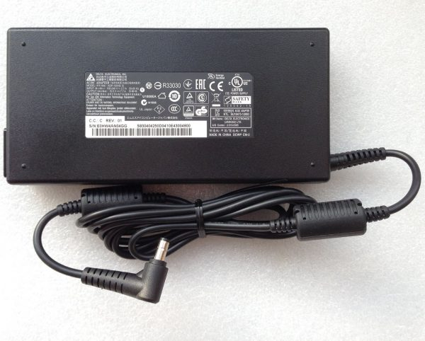MSI Laptop Charger MS-1781