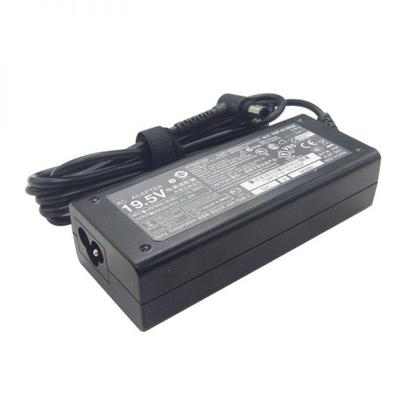 Sony Laptop Charger 19.5V 3.9A 6.0*4.4mm