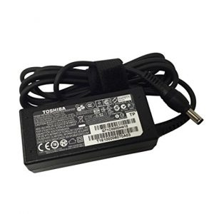 Toshiba Laptop Charger 19V 2.37A