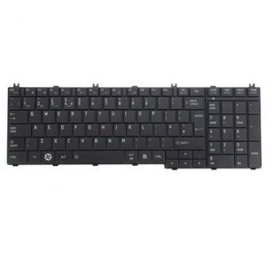 Toshiba Laptop Keyboard Satellite C660
