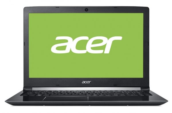 ACER ASPIRE 5-A515. 004 BLK CORE i 5 7200U 2. 5 6GB 1TB 15