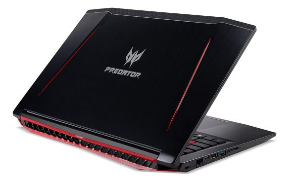 ACER PREDATOR HELIOS 300-PH317.002 CORE i 7 7700 HQ 2. 8 GHZ 17