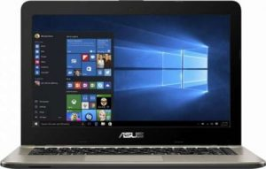 ASUS K541UV-DM1149T BLACK CORE i 5 7200U 2.5 6GB 1TB 15
