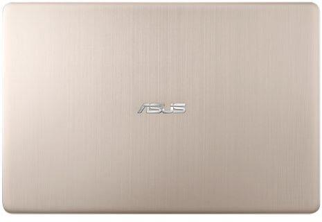 ASUS S510UR-BQ198T GOLD (SLIM) CORE i 7 8550U 1.8 12GB 1TB 15