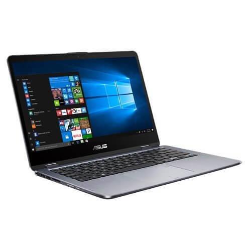 ASUS TP 410UF-EC003T-GREY CORE i5 8250U 1.6 8GB 1TB 14