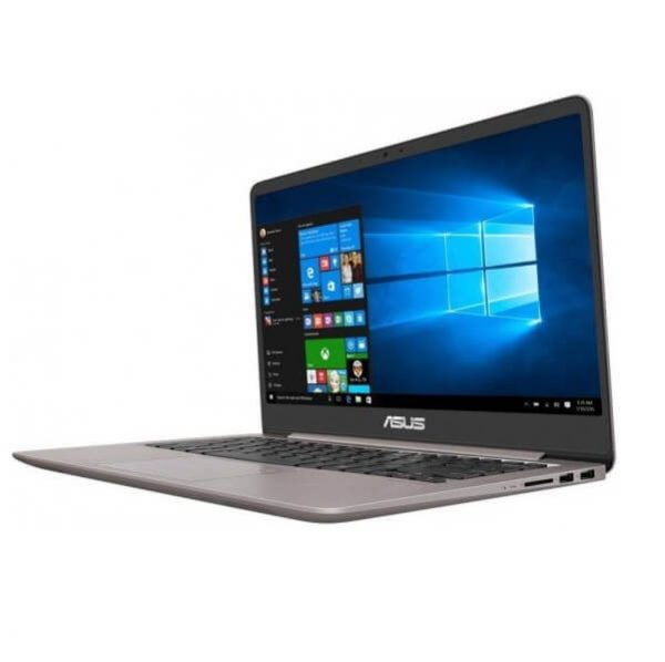 ASUS UX410UF-GV076T- GREY CORE i 7 8550U 1.8 16GB 1TB+512S 14