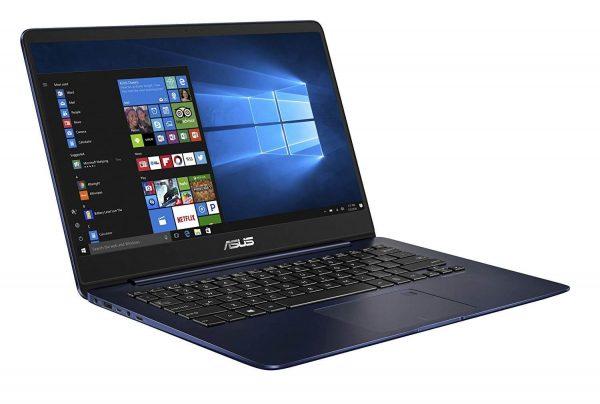 ASUS UX430UN-GV020TCORE i 7 8550U 1.8 8GB 512SSD 14